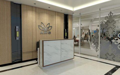 Interior Design AMG