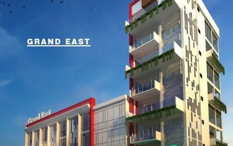 Project Grand east office